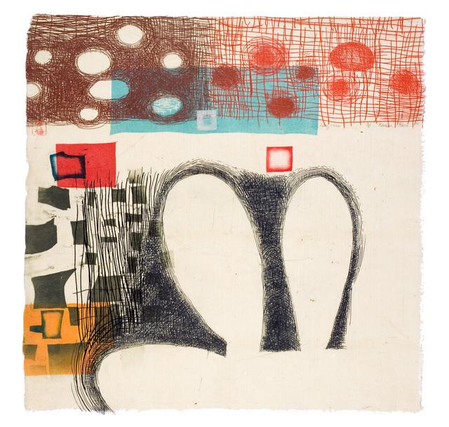 Karen Kunc, 'Leaf Lobes', 2003, Atrium Gallery