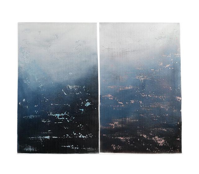 KINU KAMURA, 'Sora - 空 ', 2019, Z Gallery Arts