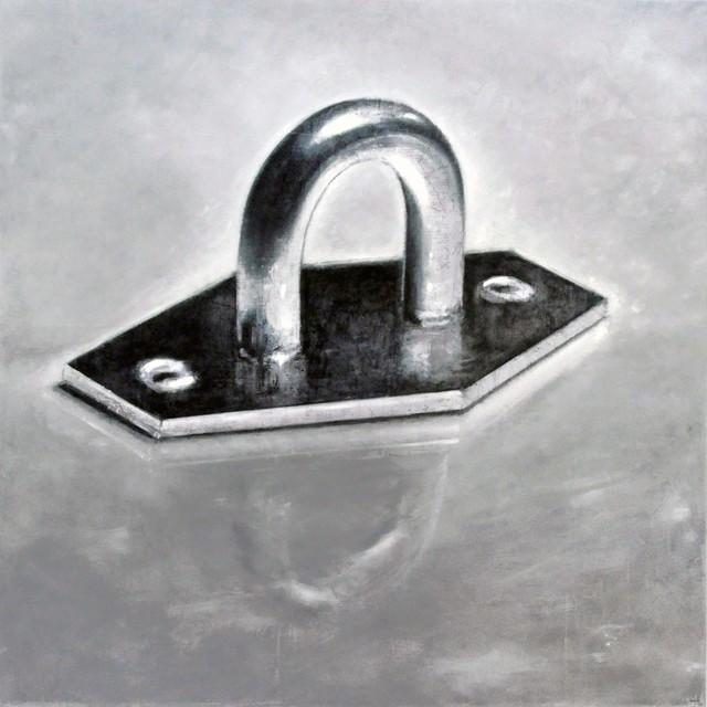 , 'No title,' 2017, Lukas Feichtner Gallery