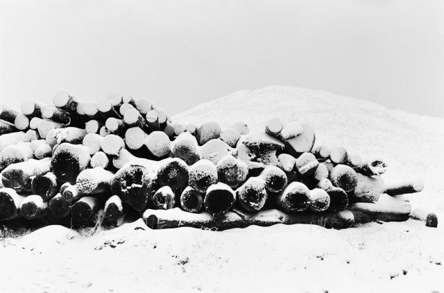 , 'Col de la Croix 25a.8-05,' 2003, Galerie Bernard Bouche