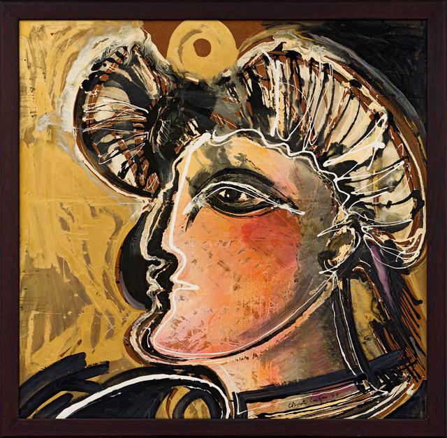 Christo Coetzee, 'Simon's Icon', Strauss & Co
