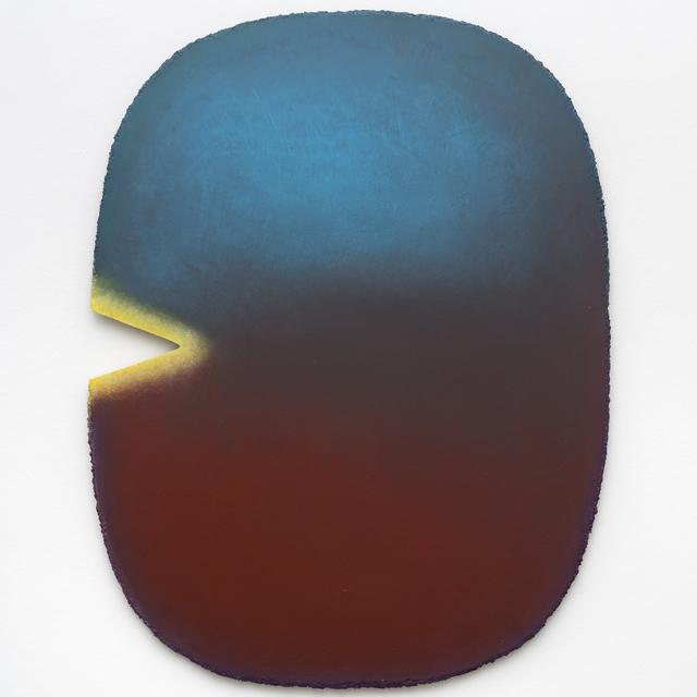 , ''Größe',' 2015, Jacky Strenz