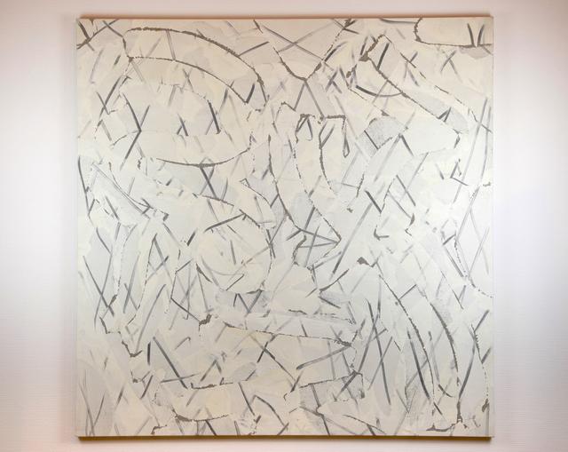 , 'Babel VIII,' 1992, ONIRIS - Florent Paumelle