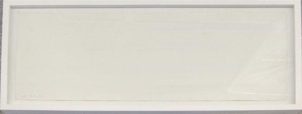 , 'Untitled 3.IX.88,' 1988, Galeria Raquel Arnaud