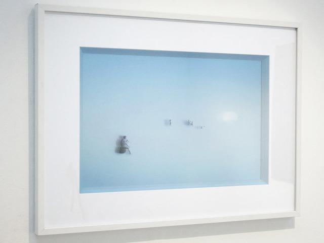, 'Untitled,' , Odile Ouizeman