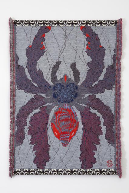 , 'Arachen's Web,' 2013, Kunsthall Stavanger