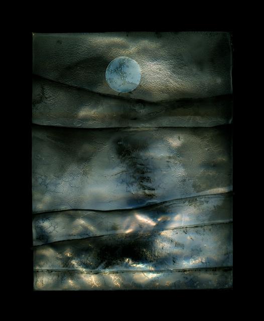 , 'Moon Over a Mayo Beach,' 2015, Beetles + Huxley