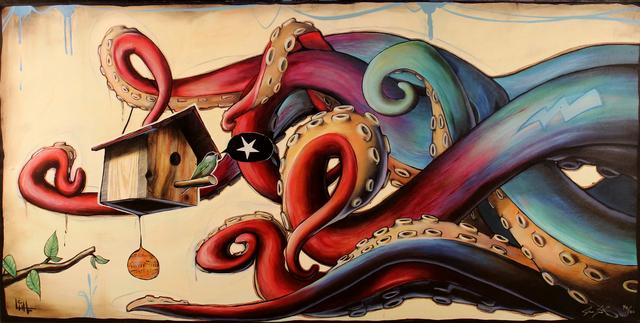 , 'Bird House,' , Ruckus Gallery