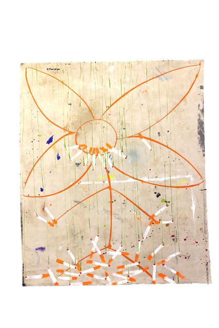 , 'FLOWER ,' 2019, 99 Loop Gallery