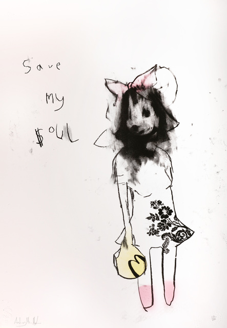 Antony Micallef, 'Save My Soul', 2005, Chiswick Auctions