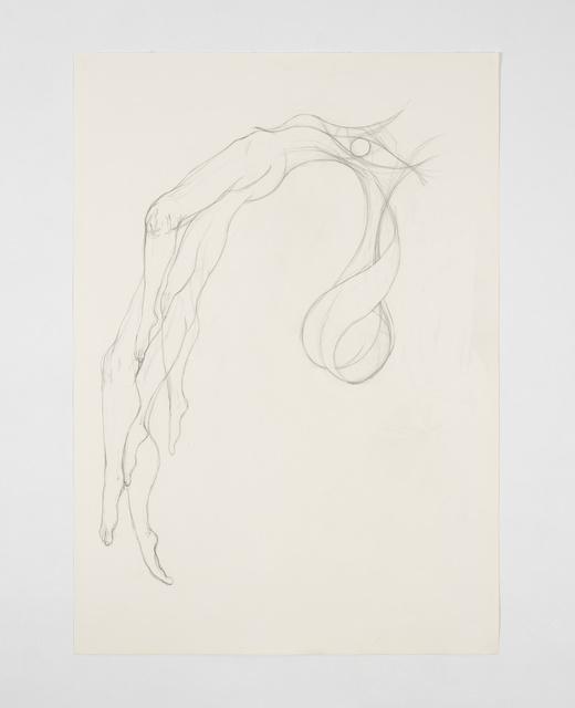 Rachel Kneebone, ''Ovid in Exile' V', 2016, White Cube