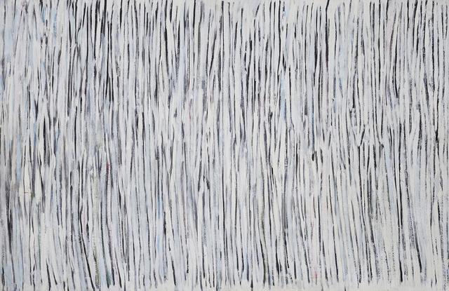 , 'Grass Script,' 1968, Charles Nodrum Gallery