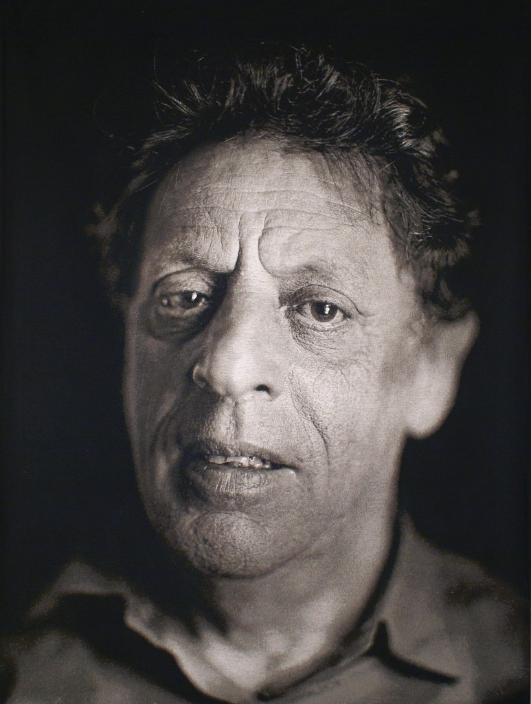 Chuck Close, 'Philip Glass, State II,' 2006, Pace Gallery