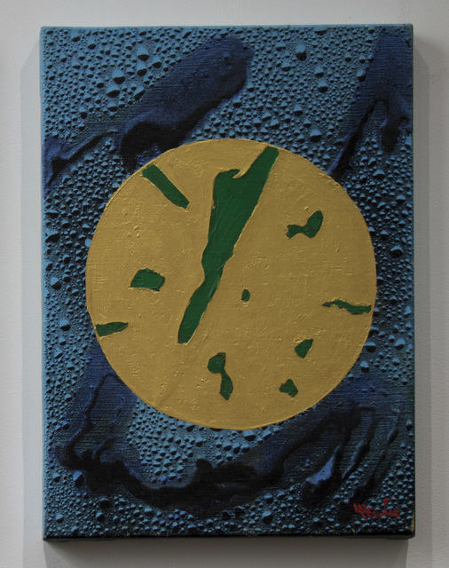 , 'Chaos - Mandala,' 2002, Kate Oh Gallery