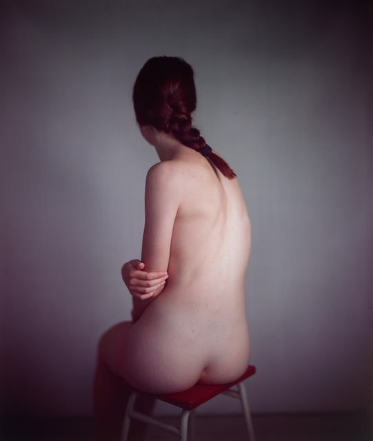 , 'Freya Back,' 2014, Pace/MacGill Gallery