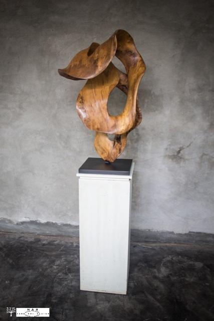 """, 'Ruwet''S"""""""",' 2017, HAD Gallery"""