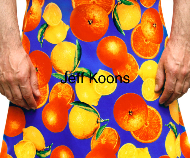 , 'Jeff Koons,' 2001, ArtStar