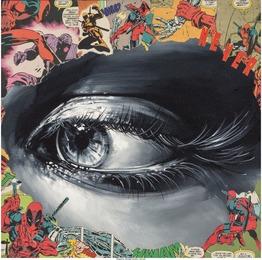 La Cage toujours et jamais, La Cage; tu dois croire, and La Cage dans le moment present (Three works)