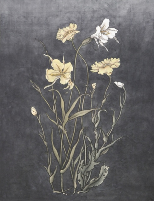 Yang Jiechang 杨诘苍, 'These are still Flowers 1913-2013 No. 8', 2013, Ink Studio