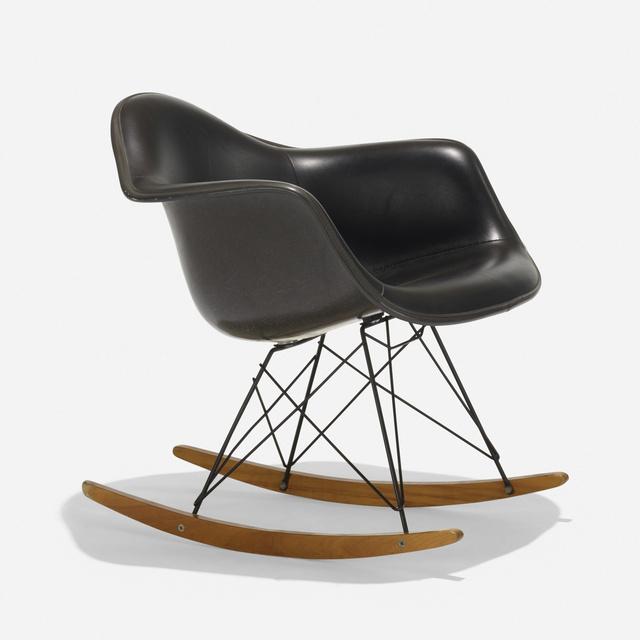 Charles and Ray Eames, 'RAR-1', 1950, Wright