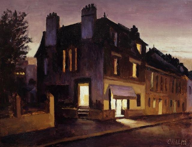 , 'Dans la lumière ,' , Hugo Galerie