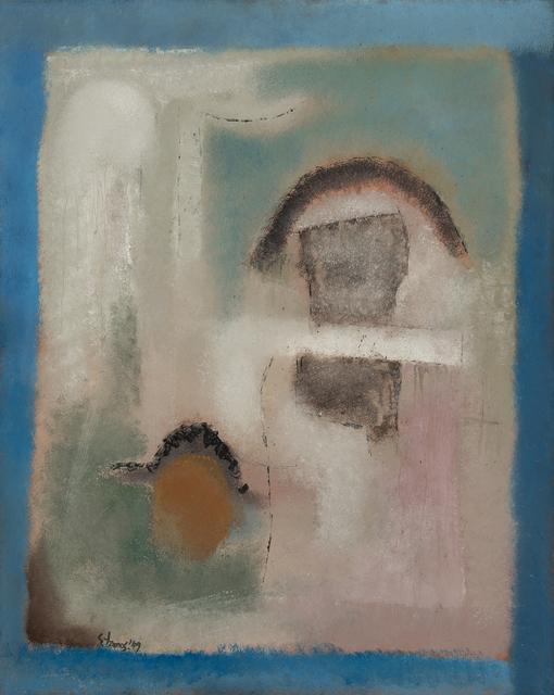 , 'Mistra,' 1949, Hollis Taggart Galleries