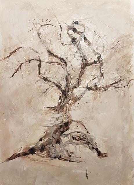 Fiona Weedon, 'Tree I', 2019, PontArte