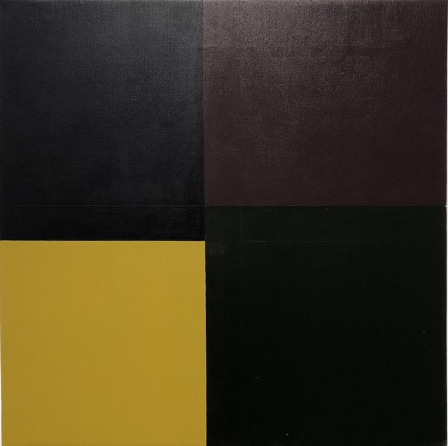 , 'Untitled (LK18.004),' 2018, Elizabeth Harris Gallery