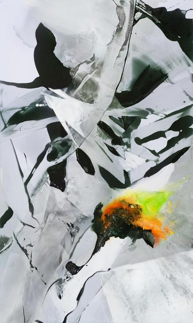 , 'Liquidity,' 2015, Moskowitz Bayse