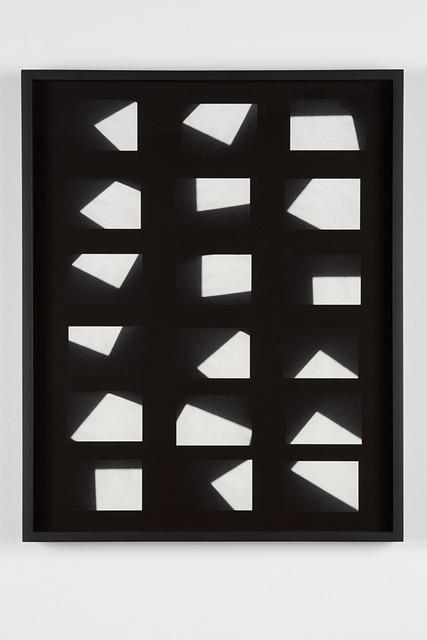 , 'Untitled #1,' 2014, Kate Werble Gallery