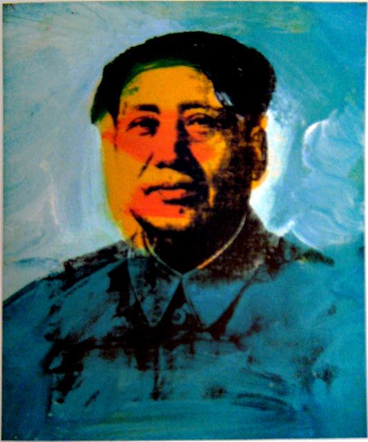 Andy Warhol, 'Mao', 1973, Joseph K. Levene Fine Art, Ltd.