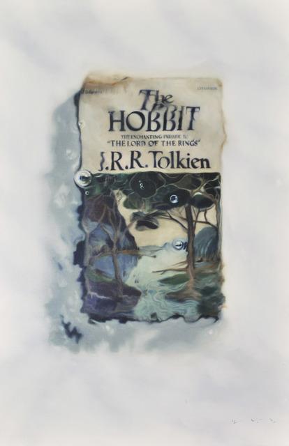 , 'The Hobbit,' , Haley Fine Art