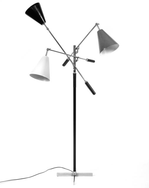 Arredoluce, 'Three Arm Floor Lamp', ca. 1950s, Patrick Parrish Gallery