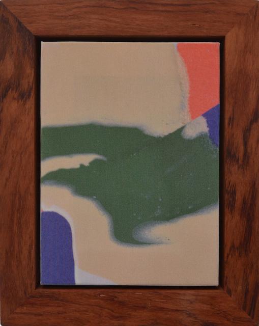 , 'Abstract Expressionism #2  ,' 2014, Tatjana Pieters
