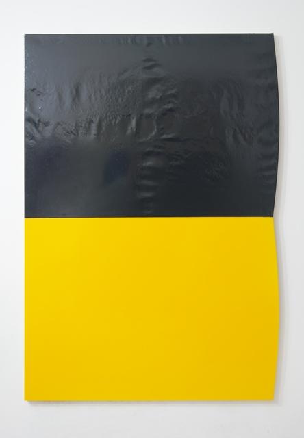 , '# efc300,' 2014, Le Guern Gallery