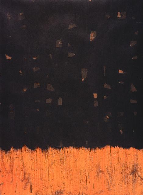 Mark Francis, 'Untitled 3', 2004, Marlborough London