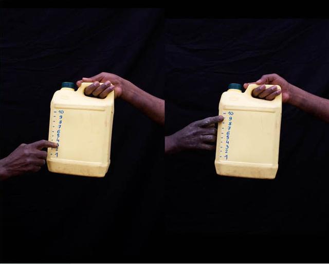 , 'Anatomy of Forgiveness Scale I,' 2014, galerie nichido / nca   nichido contemporary art