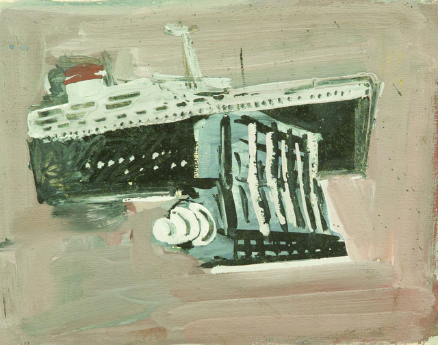 , 'Sketch for a project,' ca. 1939, Brun Fine Art