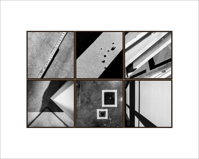 , 'Caminhos,' 2016, Cassia Bomeny Galeria