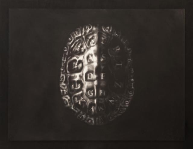 , 'TORTOISE,' 2015, Galerie Elisabeth & Klaus Thoman