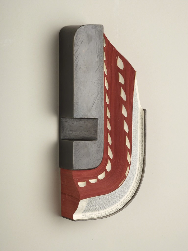 Andrew Hayes, 'Furrow,' 2014, Seager Gray Gallery