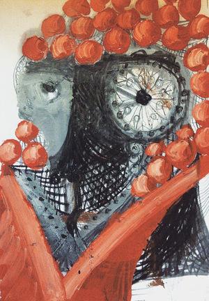 , 'H #28,' , Dean Borghi Fine Art