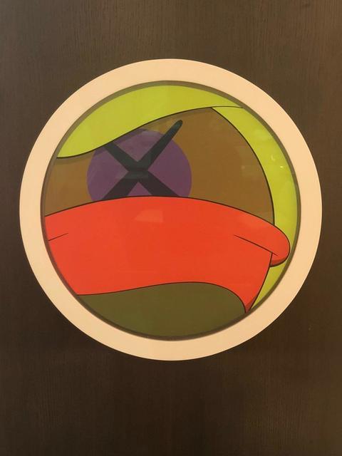 KAWS, 'Untitled', 2011, Carmichael Gallery
