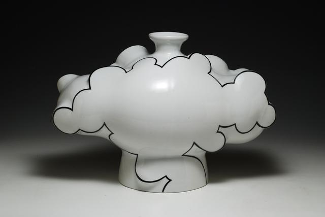 , 'Cloud Bottle ,' 2015, Eutectic Gallery