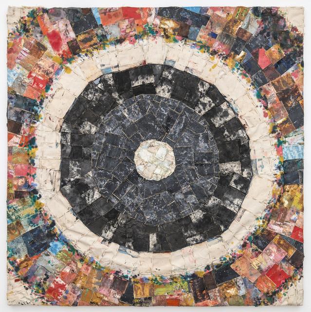 , 'Eye Aye ,' 2015, Brand New Gallery