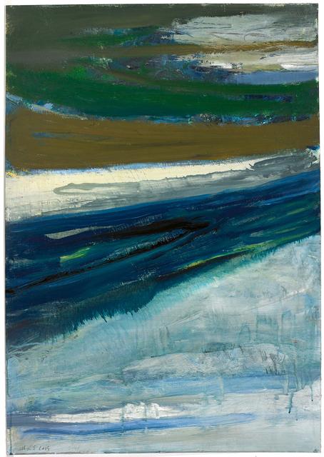 Maja Lisa Engelhardt, 'The Grand Rapid (33)', 2014, Elizabeth Harris Gallery