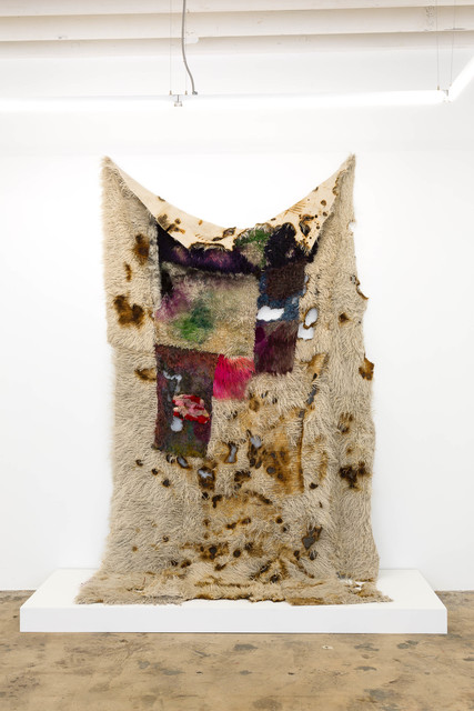 , 'Fugitive,' 2016, Nina Johnson