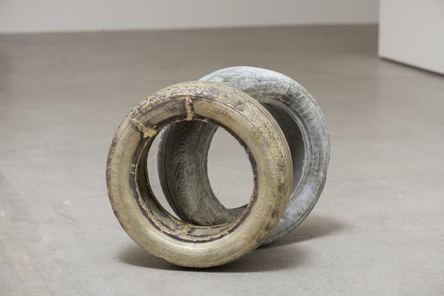 , 'Real (Ventania),' 2015, Galeria Luisa Strina