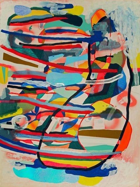 Alex Revier, 'Spangled', 2019, Ro2 Art