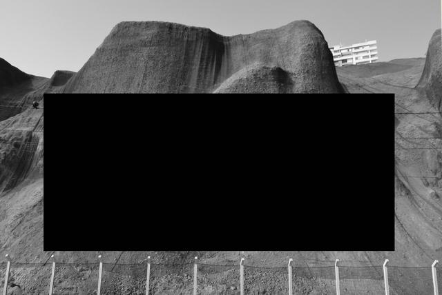 , 'Censura XII,' 2016, Ginsberg Galería